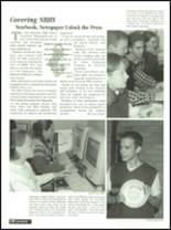1999 New Braunfels High School Yearbook Page 112 & 113