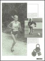 1999 New Braunfels High School Yearbook Page 114 & 115