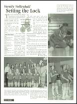 1999 New Braunfels High School Yearbook Page 118 & 119