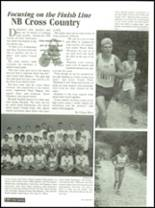 1999 New Braunfels High School Yearbook Page 120 & 121