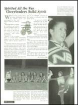 1999 New Braunfels High School Yearbook Page 122 & 123