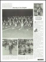 1999 New Braunfels High School Yearbook Page 124 & 125