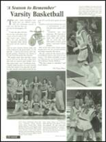 1999 New Braunfels High School Yearbook Page 130 & 131