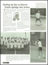 1999 New Braunfels High School Yearbook Page 132 & 133
