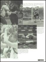 1999 New Braunfels High School Yearbook Page 134 & 135