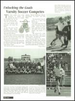 1999 New Braunfels High School Yearbook Page 136 & 137