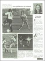 1999 New Braunfels High School Yearbook Page 138 & 139