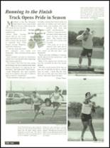 1999 New Braunfels High School Yearbook Page 140 & 141