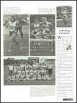 1999 New Braunfels High School Yearbook Page 142 & 143