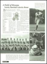 1999 New Braunfels High School Yearbook Page 144 & 145
