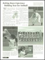 1999 New Braunfels High School Yearbook Page 146 & 147