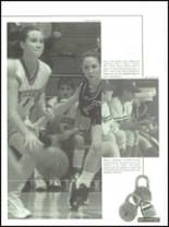 1999 New Braunfels High School Yearbook Page 150 & 151