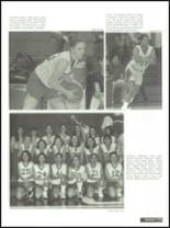 1999 New Braunfels High School Yearbook Page 158 & 159