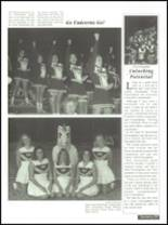 1999 New Braunfels High School Yearbook Page 160 & 161
