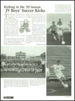 1999 New Braunfels High School Yearbook Page 162 & 163