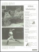 1999 New Braunfels High School Yearbook Page 164 & 165