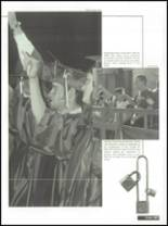 1999 New Braunfels High School Yearbook Page 168 & 169