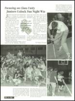 1999 New Braunfels High School Yearbook Page 170 & 171