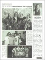 1999 New Braunfels High School Yearbook Page 178 & 179