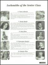 1999 New Braunfels High School Yearbook Page 190 & 191