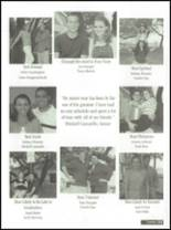 1999 New Braunfels High School Yearbook Page 192 & 193