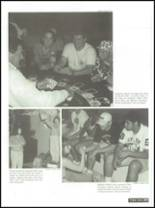 1999 New Braunfels High School Yearbook Page 196 & 197