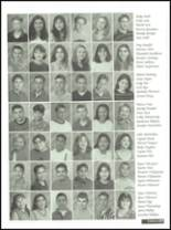 1999 New Braunfels High School Yearbook Page 206 & 207