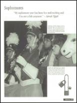 1999 New Braunfels High School Yearbook Page 208 & 209