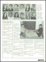 1999 New Braunfels High School Yearbook Page 226 & 227