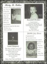 1999 New Braunfels High School Yearbook Page 236 & 237