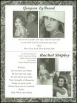 1999 New Braunfels High School Yearbook Page 240 & 241