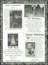 1999 New Braunfels High School Yearbook Page 242 & 243