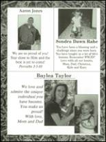 1999 New Braunfels High School Yearbook Page 244 & 245