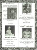 1999 New Braunfels High School Yearbook Page 246 & 247