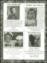 1999 New Braunfels High School Yearbook Page 248 & 249