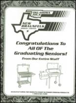 1999 New Braunfels High School Yearbook Page 250 & 251