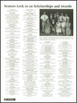 1999 New Braunfels High School Yearbook Page 260 & 261