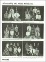 1999 New Braunfels High School Yearbook Page 262 & 263