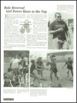 1999 New Braunfels High School Yearbook Page 266 & 267