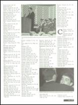 1999 New Braunfels High School Yearbook Page 268 & 269