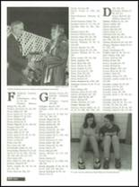 1999 New Braunfels High School Yearbook Page 272 & 273
