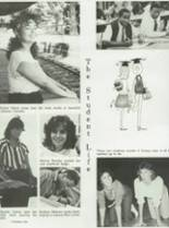 Kendrick High School Class of 1985 Reunions - Yearbook Page 7
