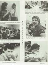Kendrick High School Class of 1985 Reunions - Yearbook Page 8