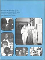 1976 Waxahachie High School Yearbook Page 10 & 11