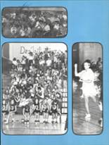 1976 Waxahachie High School Yearbook Page 14 & 15
