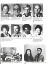 1976 Waxahachie High School Yearbook Page 24 & 25