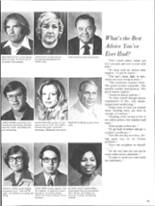 1976 Waxahachie High School Yearbook Page 26 & 27