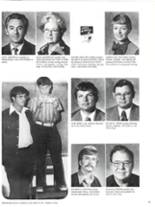 1976 Waxahachie High School Yearbook Page 28 & 29