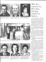 1976 Waxahachie High School Yearbook Page 30 & 31