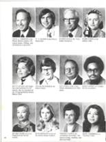 1976 Waxahachie High School Yearbook Page 32 & 33
